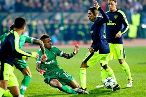 Arsenal Creative 2 file ludogorets vs arsenal 2 3 1 11 2016 jpg wikimedia