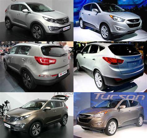 Which Is Better Hyundai Or Kia 8 Facts Why Hyundai Tucson Ix35 Is Better Choice Than Kia