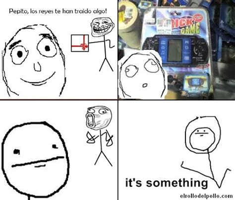It S Something Meme - the gallery for gt its something rage comic