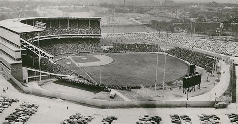 Milwaukee Address Lookup Milwaukee County Stadium The Concert Database