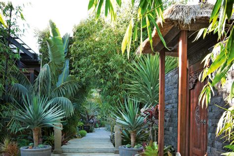 bali backyard ideas bali garden makeover gallery 1 of 11 homelife