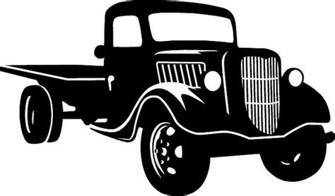 ford silhouette ford up by twincreeksphoto on etsy 40 00