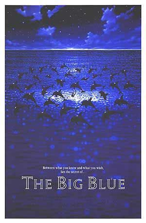 film blue big the big blue 1988 find your film movie recommendation