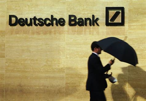 deutsche bank germany customer care deutsche bank s woes how investment banking lost its mojo