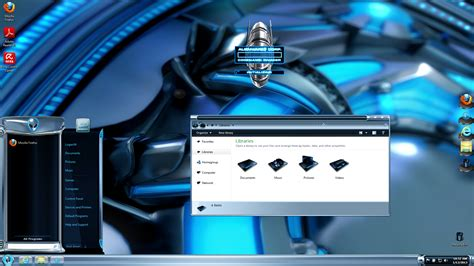desktop themes windows 7 64 bit alienware themes for windows 7 64 bit free