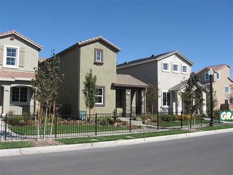 homes models file sacramento model homes jpg wikimedia commons