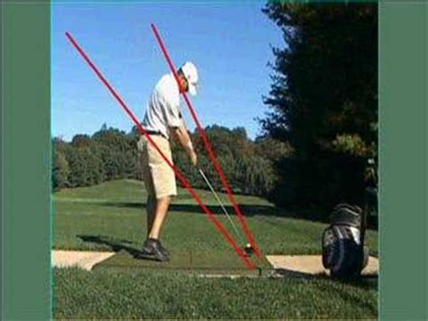 golf upright swing nick s golf swing please evaluate youtube