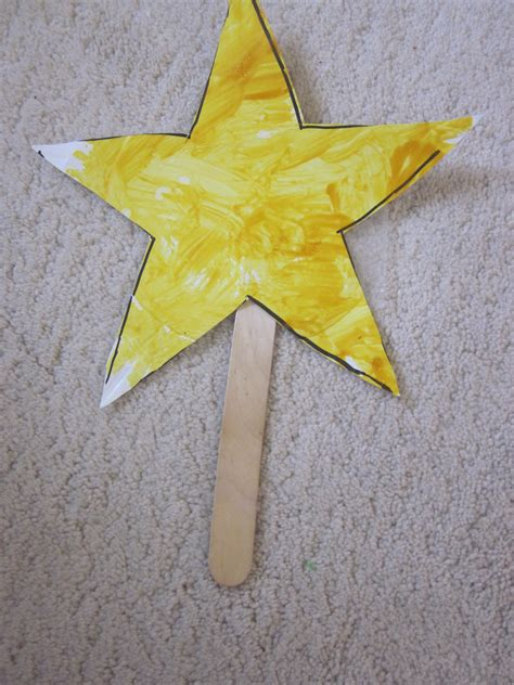 stars craft children educational preschool activity shapes and colors 3 boys and a