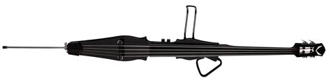 Dryer Contra Bass 4 Strings pace contra bass w classic blk dean guitars