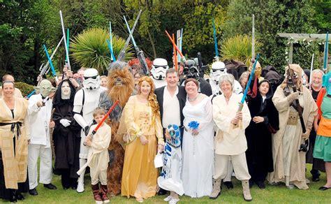 wedding wars style
