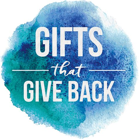 Gift Cards That Give Back - great holiday gifts that give back at arborday org