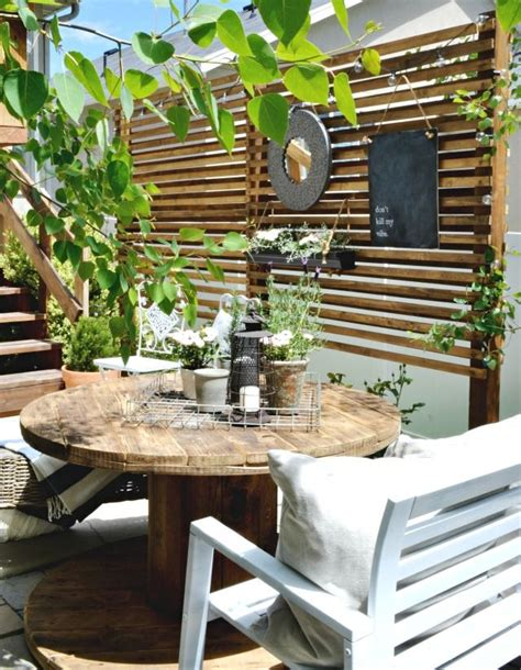 best 25 small patio ideas on small terrace small patio gardens and small outdoor