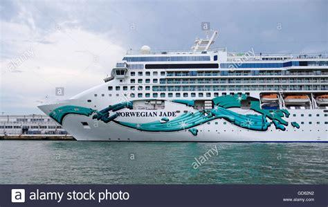 norwegian cruise ship jade norwegian jade stock photos norwegian jade stock images