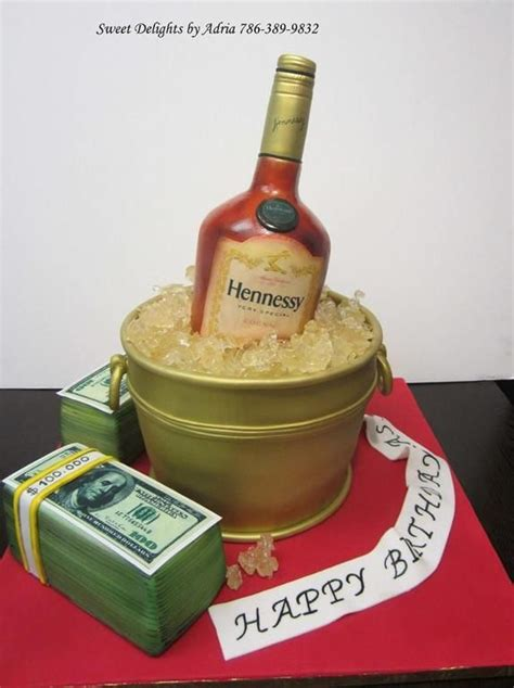 25 best ideas about hennessy cake on pinterest hennessy