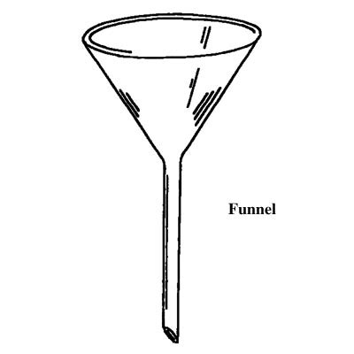 filter funnel diagram working with data the narrative in the numbers