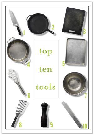 essential kitchen tools a roundup of basics kitchn top ten basic kitchen tools