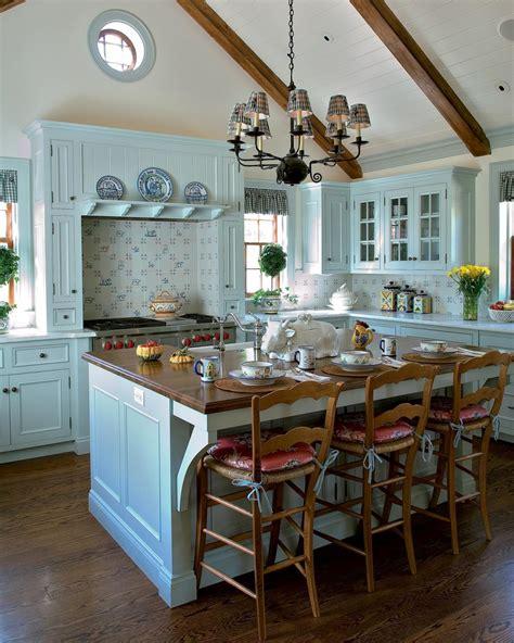 bloombety old country small kitchen island design old k 252 che landhausstil modern trifft auf romantik und