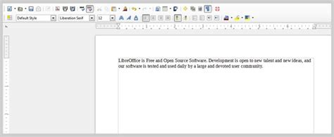 book layout libreoffice 13 free tools softwares for writers to write download