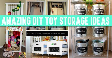 amazing solutions for your ideas 30 amazing diy storage ideas for crafty