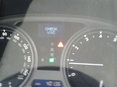 what does vsc in lexus what does vsc on the dash autos post