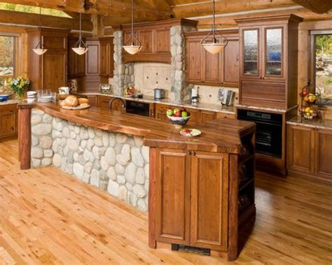 rustic kitchen appliances rustic kitchen design ideas renovations photos with