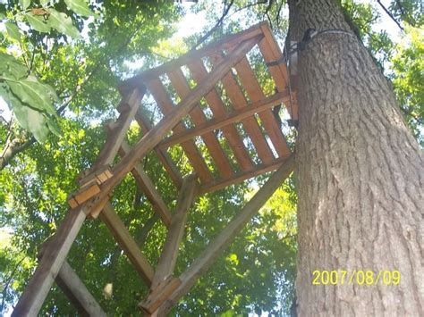 trees made out of wood 25 unique tree stand ideas on