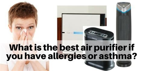 what is the best air purifier for allergies and asthma 2018 the flooring