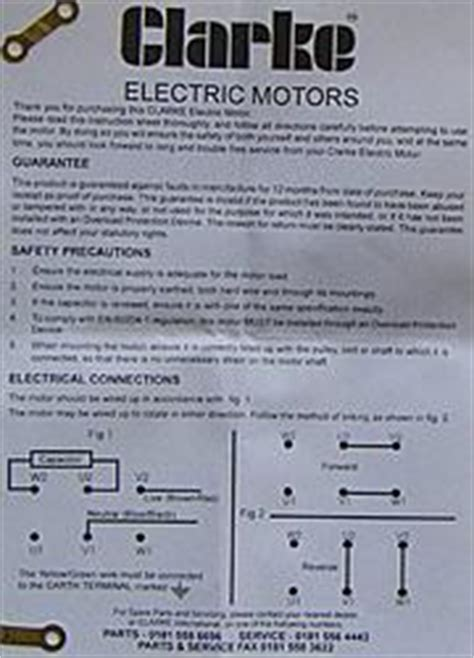 need help single phase motor faulty