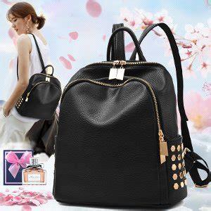 jual serly tas import wanita batam fashion branded punggung backpack ransel grosir murah kerja