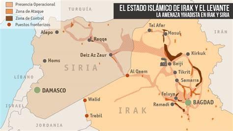 noticias sobre irak el pa s los yihadistas toman la principal ciudad cristiana y