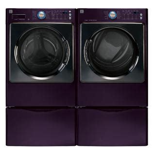 Front Load Washer Reversible Door Kenmore Elite 4 3 Cu Ft Front Load Washer Smarter Clean At Sears