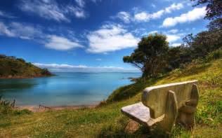 Landscape Pictures Nz New Zealand Travel New Zealand Landscape Wallpaper