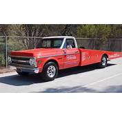 1971 Chevy C30 Ramp Truck Funny Car Hauler  YouTube