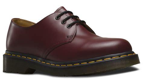 Dr Martens Ori dr martens 1461 cherry 3 eye shoe