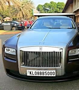 Ma Yousuf Ali Rolls Royce 16 Rolls Royce Cars From Kerala Aswajith