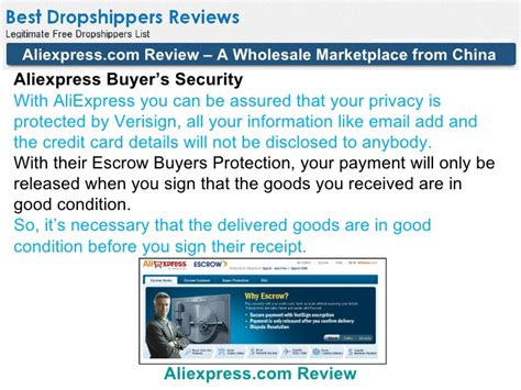 aliexpress review aliexpress com review a wholesale marketplace from china