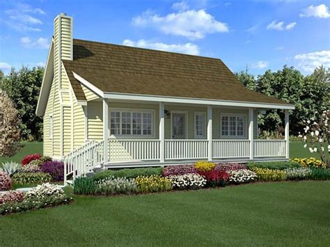 Farmhouse Plans With Porches Country House Plans With Porches Small Country Farmhouse Plans Country Small House Plans