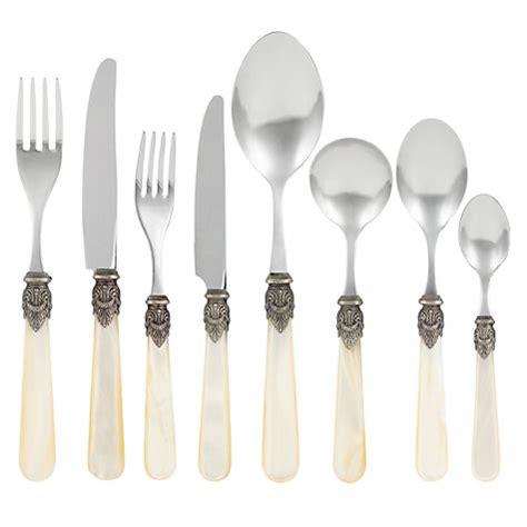 buy cutlery buy vintage ivory cutlery john lewis