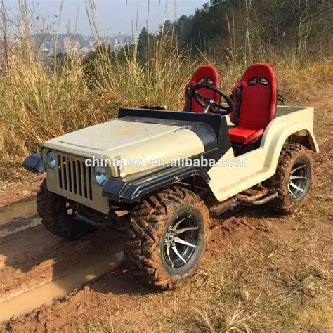 jeep utv cheaper utv jeep style ce approved 200cc automatic