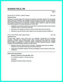 Nursing Resume Skills by 2695 Best Resume Sle Template And Format Images On Computer Science A Well And