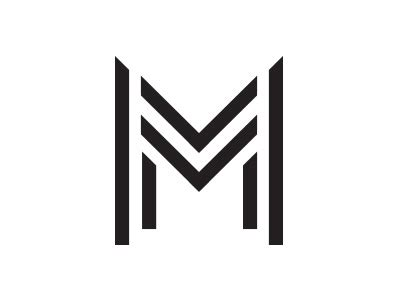 M Search For A Rejected M Maze And Logos