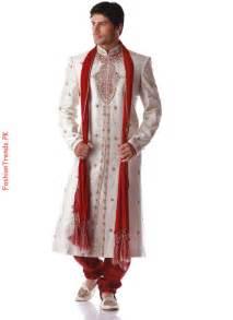 Groom sherwani fashion 2015