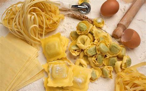 come cucinare la pasta fresca come fare la pasta fresca all uovo tv