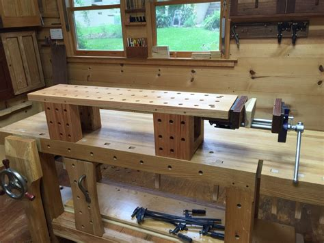 benchtop bench benchtop bench finewoodworking
