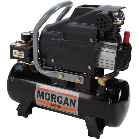 series reconditioned portable electric air compressor 1 hp 3 gallon tank model l13r