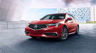Acura Tlk 2018 Acura Tlx Introduces New A Spec Model The Torque Report