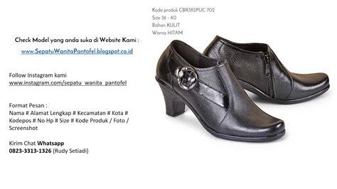 Sepatu Kerja Wanita R A Pantofel sepatu pantofel wanita kerja wa 0823 3313 1326 chat only