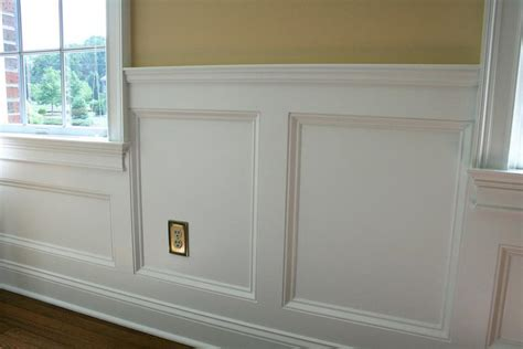 How To Install Beadboard Wainscoting by Wainscotings Installation Coral Springs Fl Gallery