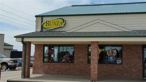 nebraska restaurants runza fast food 11855 s 216th st gretna gretna ne