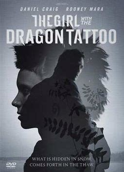 the girl with the dragon tattoo rotten tomatoes the with the dvd 2011 sony pictures